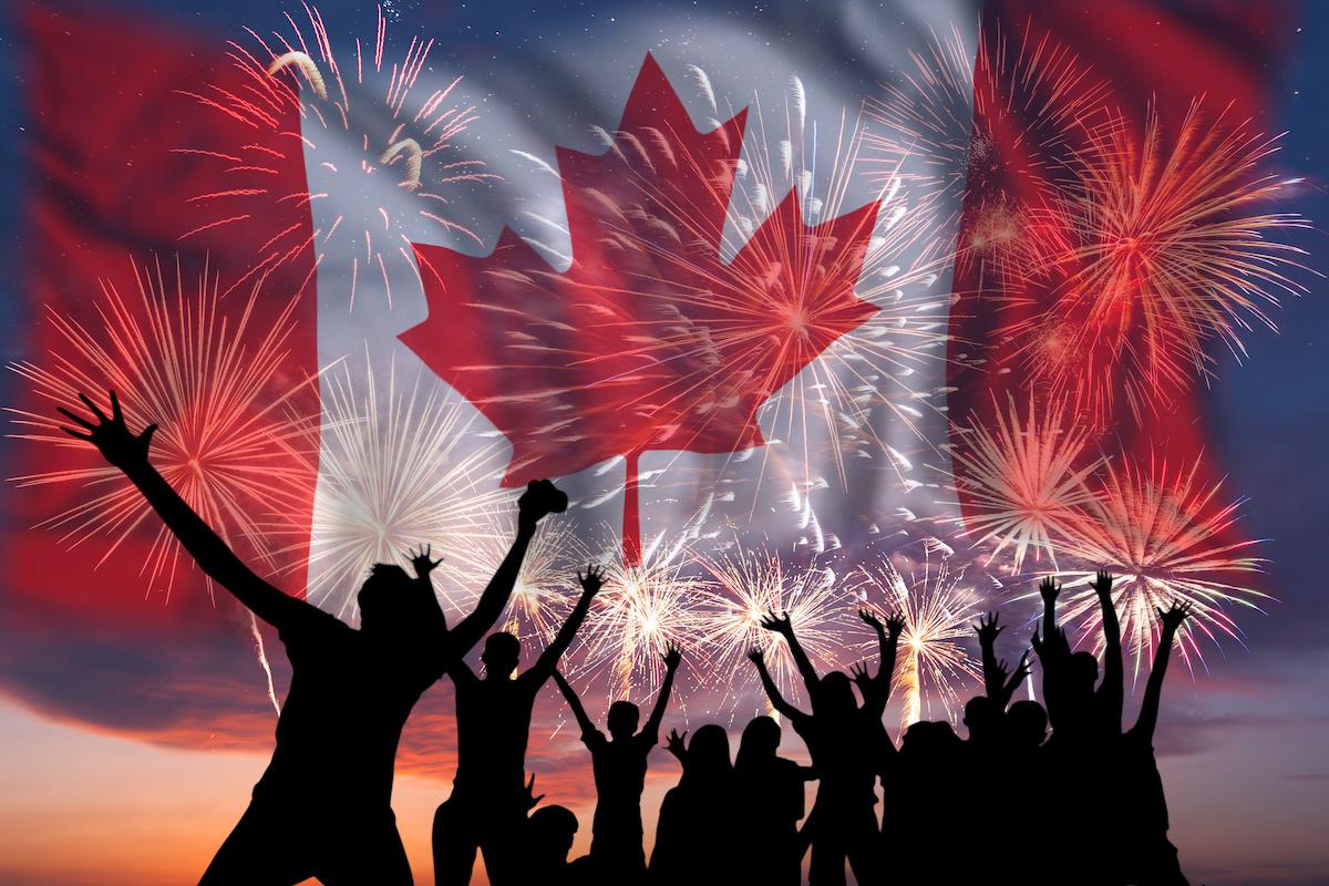 Public holidays in Canada 2021 | InfoProcedures