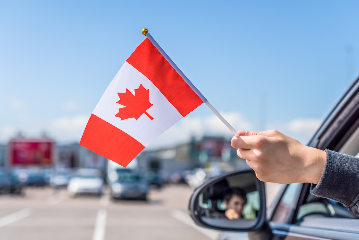 How to apply for a Canadian Driver's License | InfoProcedures.com
