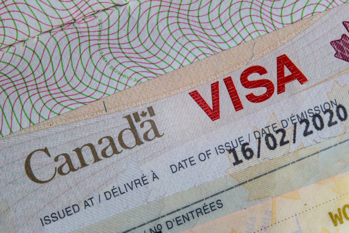 How to get a non-immigrant visa | InfoProcedures Canada