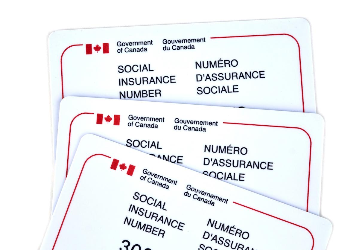 Get your Canadian Social Insurance Number (SIN) | InfoProcedures