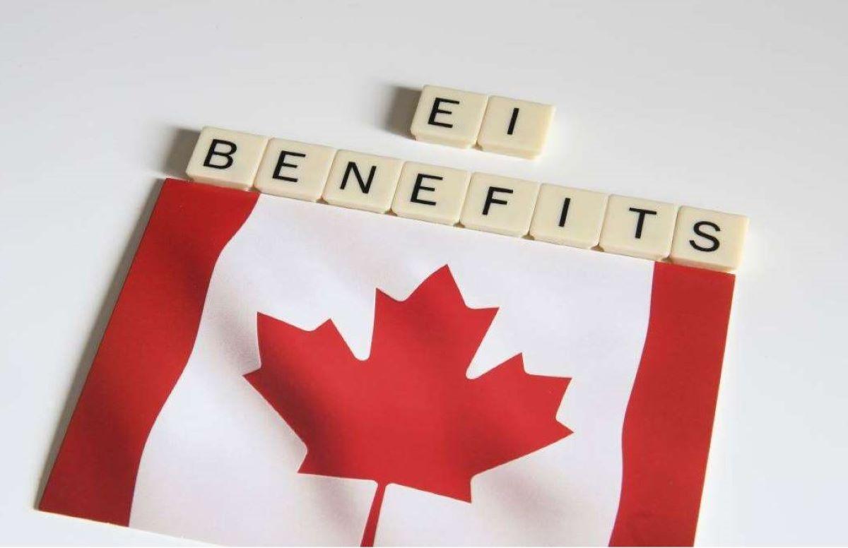 Employment-insurance-benefits